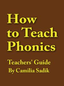 كتاب-كيفية-تعليم-الاصوات-الانجليزية